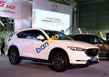 Bán xe Mazda 5 2.5L 2WD sản xuất 2018, màu trắng