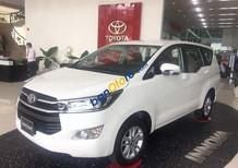 Bán Toyota Innova 2.0E năm sản xuất 2018, màu trắng giá cạnh tranh