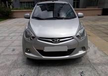 Cần bán xe Hyundai i10 MT 2013, màu bạc, nhập khẩu, 197tr