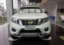 Bán Nissan Navara VL Premium R 4x4 sản xuất 2018, màu trắng, nhập khẩu, giá tốt