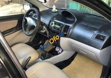 Cần bán gấp Toyota Vios MT sản xuất năm 2005, màu đen