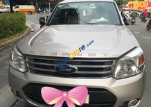 Ô tô thủ đô bán Ford Everest 2.5MT 2015 màu phấn hồng, 655 triệu