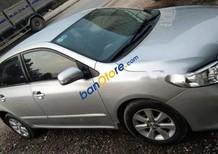 Cần bán gấp Toyota Corolla altis năm sản xuất 2010, màu bạc, giá 480tr