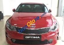 Cần bán Kia Optima năm sản xuất 2018, màu đỏ, giá chỉ 789 triệu