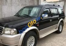 Bán Ford Everest sản xuất 2005, màu đen