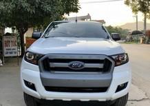 Bán Ford Ranger XLS AT 2016, màu trắng, nhập khẩu chính hãng