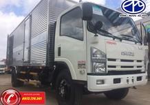 Bán xe tải Isuzu 8T2 thùng dài 7m