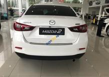 Cần bán Mazda 2 1.5AT năm sản xuất 2018, màu trắng, xe nhập, giá chỉ 509 triệu
