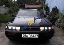 Bán Nissan Cefiro GTRS năm sản xuất 1996, màu đen, nhập khẩu