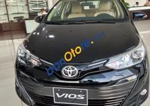 Bán Toyota Vios 1.5 MT sản xuất 2018, màu đen