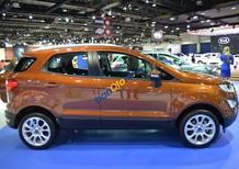 Bán ô tô Ford EcoSport Ecoboost Titanium năm sản xuất 2018, xe nhập