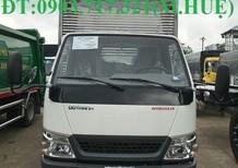 Bán xe tải IZ49 (1T99 - 2T1 - 2T2) Đô Thành giá tốt. Gía trả góp xe tải IZ49 giao ngay xe 2018
