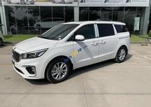 Bán ô tô Kia Sedona sản xuất 2018, màu trắng