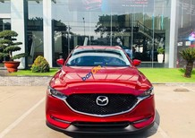 Bán xe Mazda CX 5 2.0L sản xuất 2018, màu đỏ