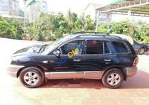 Bán ô tô Hyundai Gold năm sản xuất 2004, màu đen, nhập khẩu nguyên chiếc