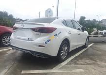 Bán Mazda 3 1.5 AT năm 2018, màu trắng