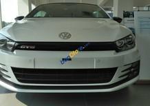 Bán Volkswagen Scirocco GTS năm 2018, màu trắng, xe nhập