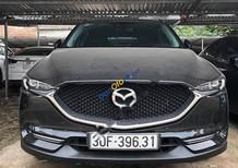 Bán xe cũ Mazda CX5 màu đen, đăng ký 2/2018, xe như mới