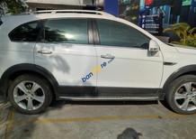 Chính chủ bán xe Chevrolet Captiva LTZ sản xuất 2015, màu trắng