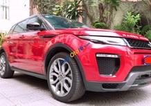 Bán LandRover Evoque năm 2016, màu đỏ, nhập khẩu nguyên chiếc số tự động