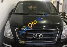 Bán Hyundai Grand Starex sản xuất 2016, màu đen, nhập khẩu nguyên chiếc