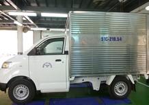 Suzuki Carry Pro thùng kín 7 tạ 2018, nhập khẩu nguyên chiếc, giá rẻ nhất tại Bắc Giang. LH: 0919286158