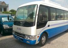 Xe khách Fuso Rosa tại Hà Nội, xe khách 29 chỗ