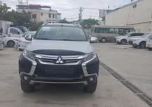 Bán Mitsubishi Pajero Sport đời 2018, màu trắng, xe nhập tại Đà Nẵng, LH Quang: 0905596067 hỗ trợ vay nhanh đến 80 %