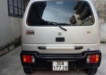 Cần bán lại xe Suzuki Wagon R+ năm sản xuất 2005 chính chủ