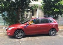 Cần bán lại xe Hyundai i30 sản xuất 2011, màu đỏ, nhập khẩu, 415 triệu