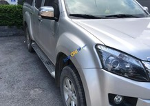 Bán Isuzu Dmax năm sản xuất 2014, màu bạc, nhập khẩu nguyên chiếc chính chủ, giá 475tr