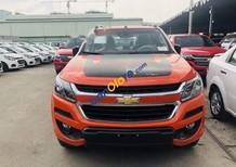 Bán xe Chevrolet Colorado 2.5 4x4 LT sản xuất 2018, xe nhập, 619tr