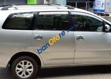 Cần bán gấp xe cũ Toyota Innova sản xuất 2008, xe gia đình