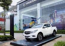 Bán Mazda BT 50 năm sản xuất 2018, màu trắng, xe nhập giá cạnh tranh