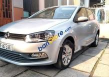 Cần bán gấp Volkswagen Polo sản xuất 2016, màu bạc, xe nhập