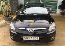 Bán xe Hyundai i30 sản xuất năm 2010, màu đen, nhập khẩu xe gia đình