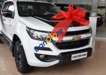 Cần bán Chevrolet Colorado năm 2018, màu trắng, xe nhập giá cạnh tranh