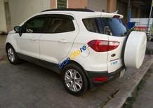 Cần bán Ford EcoSport sản xuất năm 2015, màu trắng