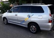 Bán Toyota Innova sản xuất 2012, màu bạc, nhập khẩu nguyên chiếc, giá tốt