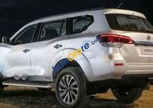 Bán Nissan X Terra sản xuất năm 2018, màu bạc