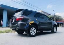Cần bán lại xe Toyota Fortuner năm sản xuất 2010