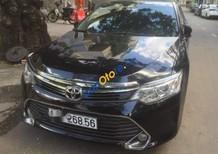 Bán Toyota Camry 2.5Q sản xuất 2016, màu đen