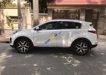 Cần bán xe Kia Sportage GTline sản xuất năm 2015, màu trắng, nhập khẩu nguyên chiếc