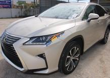 Cần bán gấp Lexus RX 350 năm sản xuất 2017, nhập khẩu nguyên chiếc