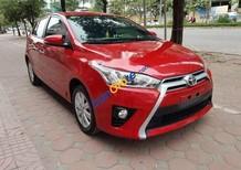 Bán Toyota Yaris 1.5G AT năm 2017, xe nhập, xe cũ