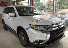 Cần bán xe Mitsubishi Outlander 2.0 Premium năm 2018, màu trắng