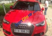 Bán xe Audi A1 2017, màu đỏ, nhập khẩu, ít hao xăng