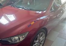 Bán Mazda 6 G sản xuất 2015, màu đỏ giá cạnh tranh