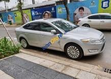 Cần bán xe cũ Ford Mondeo năm sản xuất 2011, màu bạc, nhập khẩu