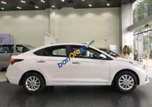 Bán Hyundai Accent 1.4MT năm 2018, màu trắng